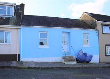 Thumbnail 2 bed cottage for sale in Milton Terrace, Pembroke Dock