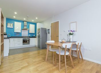 Thumbnail 1 bed flat for sale in 116 Coldharbour Lane, London