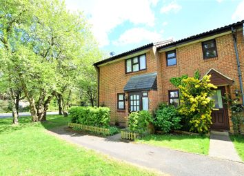 Thumbnail 1 bed end terrace house to rent in Chisbury Close, Forest Park, Bracknell, Berkshire