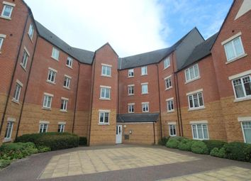 Thumbnail 2 bed flat for sale in Hedgerow Close, Redditch