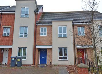 Thumbnail 2 bed terraced house for sale in Staple Lodge Road, Northfield, Birmingham