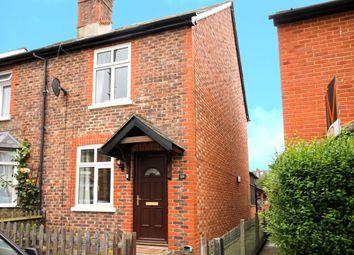 Thumbnail 3 bed semi-detached house for sale in Watson Road, Westcott, Dorking, Surrey