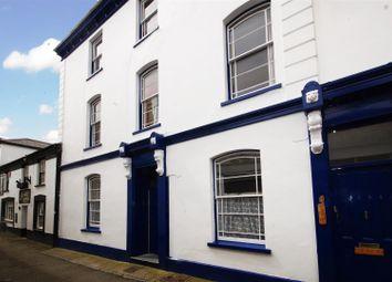 Thumbnail Studio to rent in Market Street, Appledore, Bideford