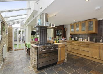 4 bed detached house to rent in Tasso Road, London W6