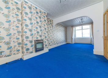 Thumbnail 4 bedroom terraced house for sale in Campbell Road, Gravesend, Kent