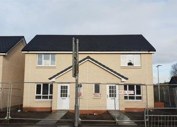 Thumbnail 3 bed semi-detached house for sale in Duke Street, Denny