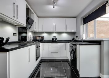 Thumbnail 3 bed semi-detached house for sale in Broadmead, Castleford