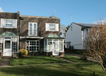 Thumbnail 2 bed end terrace house to rent in West Drive, Angmering, Littlehampton