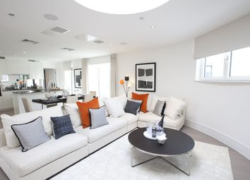 Thumbnail 2 bedroom flat for sale in St Marks Square, Bromley
