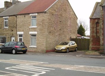 Thumbnail 2 bed equestrian property for sale in Front Street, Sunniside, County Durham