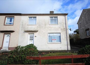 Thumbnail 3 bed semi-detached house for sale in Corrie Crescent, Saltcoats
