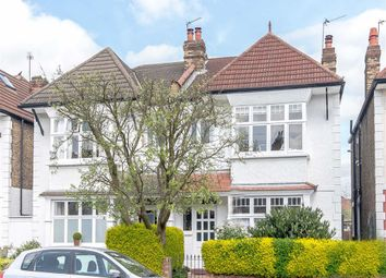 Thumbnail 4 bed semi-detached house for sale in Aldbourne Road, London