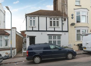 Thumbnail 3 bed semi-detached house for sale in Dane Hill, Margate
