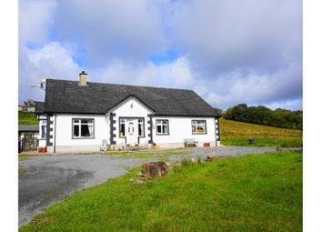 Thumbnail 3 bed detached bungalow for sale in Drumbristan Road, Enniskillen