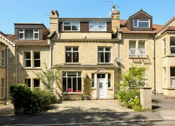 Thumbnail 7 bed terraced house for sale in Effingham Road, St. Andrews, Bristol