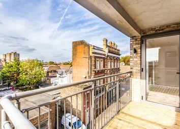 Thumbnail 2 bed flat for sale in Corbetts Lane, London