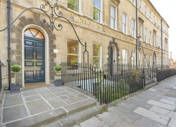 Thumbnail 2 bed flat for sale in Sydney Place, Bath, Somerset