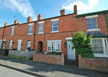 3 bed terraced house for sale in West Street, Evesham WR11