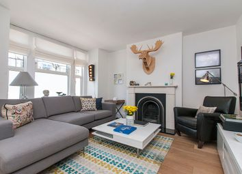 Thumbnail 1 bed flat to rent in Heythorp Street, London