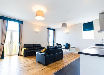 Thumbnail 2 bed flat to rent in Flat 12, Kings Court 6 High Street, Newport, Newport, Gwent