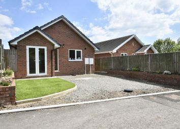 Thumbnail 2 bedroom bungalow for sale in Firs Lane, Bromyard, Herefordshire