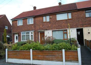 Thumbnail 3 bed terraced house to rent in Ridgeway, Clifton, Swinton, Manchester
