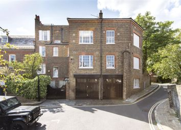 3 bed flat for sale in The Mount Square, Hampstead Village, London NW3