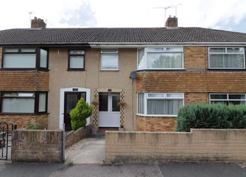 Milton Road, Yate, Bristol BS37. 3 bed terraced house