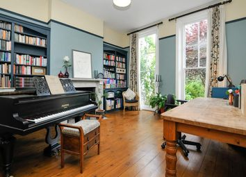 Thumbnail 6 bed semi-detached house for sale in Osbaldeston Road, London