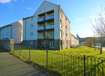 Thumbnail 2 bed flat for sale in Monroe Gardens, Plymouth, Devon