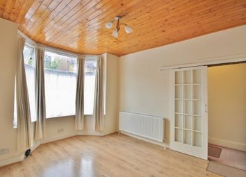 Thumbnail 2 bed terraced house to rent in Thorpe Road, Walthamstow