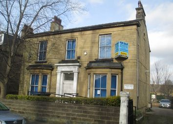 Thumbnail Office for sale in Melbourne Palce, Bradford