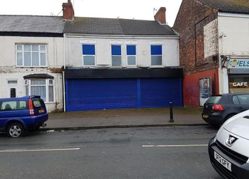 Retail premises for sale in 52-54 New Bridge Road, Hull, East Yorkshire HU9