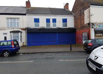 Thumbnail Retail premises for sale in New Bridge Road, Hull, East Yorkshire