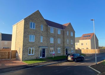 Thumbnail 5 bed semi-detached house for sale in Nar Valley Park, Plot 142, The Kensington, King's Lynn