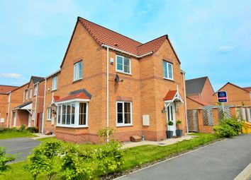 Thumbnail 3 bed semi-detached house for sale in Thornham Meadows, Goldthorpe, Rotherham