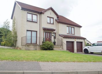Thumbnail 5 bed property for sale in Redwood Crescent, Inverness