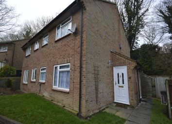 Thumbnail 1 bed property to rent in Foxden Drive, Downswood, Maidstone