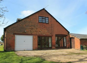 Thumbnail 2 bedroom cottage to rent in Chedburgh Road, Whepstead, Bury St. Edmunds