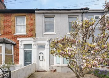 Thumbnail 3 bed terraced house for sale in Ash Road, Stratford, London