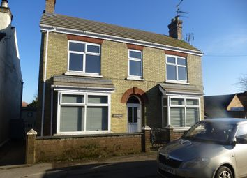 Thumbnail 2 bed property to rent in Church Lane, Doddington, March