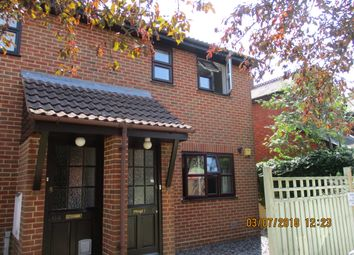 Thumbnail 1 bed flat to rent in Stepgates, Chertsey