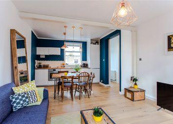 Batchelor Street, Islington, London N1. 1 bed flat for sale