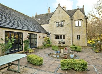 Thumbnail 6 bed detached house for sale in Tibbiwell Lane, Painswick, Stroud, Gloucestershire
