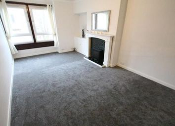 Thumbnail 1 bed flat for sale in Sharp Street, Gourock, Inverclyde
