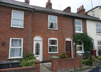 Thumbnail 2 bedroom terraced house to rent in Watlington Street, Reading