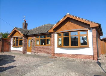Thumbnail 3 bedroom detached bungalow for sale in Douglas Avenue, Heanor
