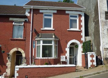 Thumbnail 3 bed property to rent in Green Hill, Pontycymer, Bridgend.