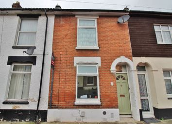 Thumbnail 2 bedroom terraced house for sale in Renny Road, Portsmouth
