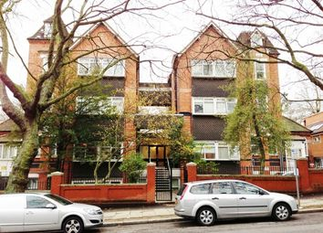 Thumbnail 1 bed flat to rent in Fitzjohns Ave, Hampstead